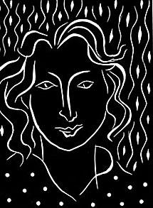"""Henri Matisse, """"Primavera"""", 1938"""