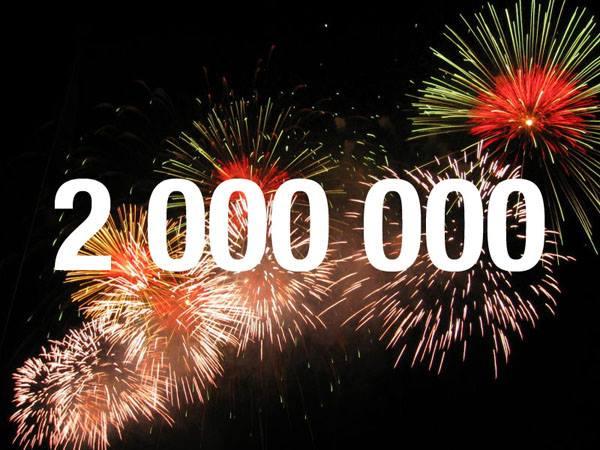 2000000