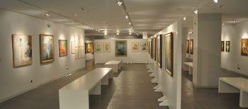 Una galeria és ja un paleo-comerç?