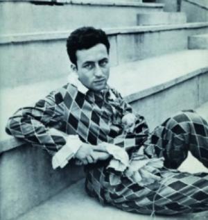 Joan Ponç