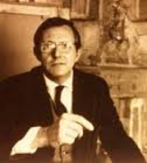 Xavier Blanch