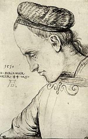 Hans Burgkmair