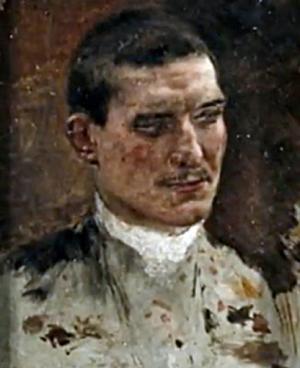 Antonio Casanova y Estorach
