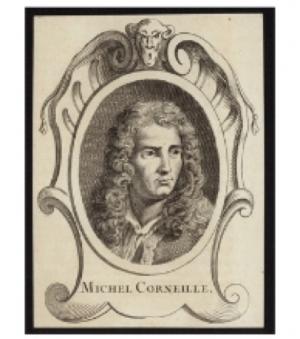 Michel Corneille, el Jove