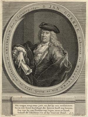 Jan Goeree