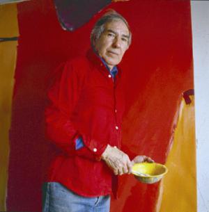 José Guerrero