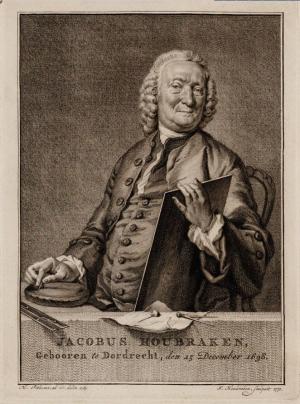 Jacobus Houbraken