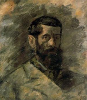 Francisco Iturrino