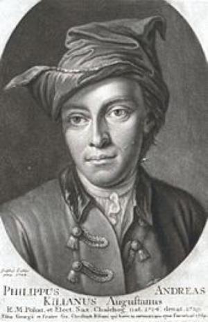 Philipp Andreas Kilian