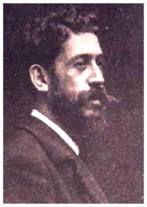 Xavier Nogués