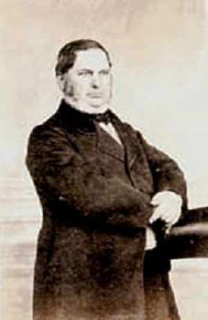 Francesc Xavier Parcerisa