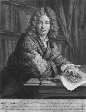 Bernard Picart