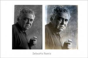 Sebastià Ramis