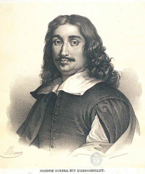 Josep de Ribera