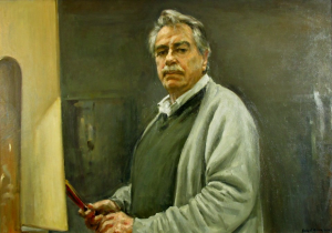 Xavier Serra de Rivera