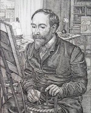 Théophile Alexandre Steilen