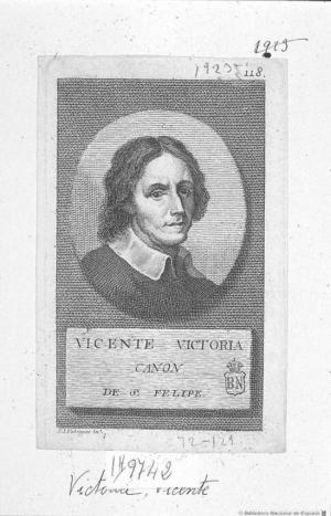 Vicente Victoria