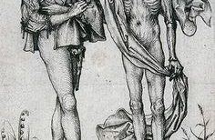 Memento mori: la mort en els gravats alemanys dels segles XV a XVII