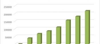 7 anys de Web, noces de llana, molta llana
