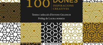 100 dones, 100 inspiracions creatives