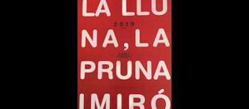 """""""La lluna, la pruna i Miró"""""""