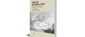 Crowfunding 'Mirar Rembrandt'