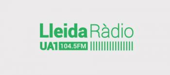 """Lleida Ràdio: Marc Cerón: """"Quan érem lleidatans, més que un llibre"""""""