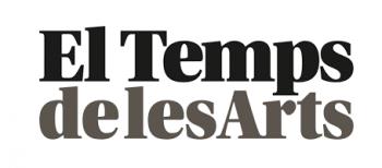 """El Temps de les Arts: """"Entrevista al col·leccionista de gravats Antoni Gelonch. Un miler de gravats de 500 autors es podran veure al Museu de Lleida"""""""