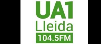 UA1 Lleida Ràdio: Jordi Sebastià entrevista Antoni Gelonch