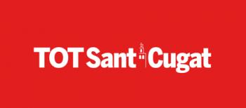 """TOT Sant Cugat: """"Gelonch presenta llibre a Sant Cugat: 'Per una revolució fa falta fam, idees i dirigents'"""""""