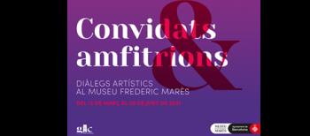 Museu Frederic Marès Debat sobre Col·leccionisme, amb Artur Ramon, Pilar Vélez, Benito Padilla i Antoni Gelonch