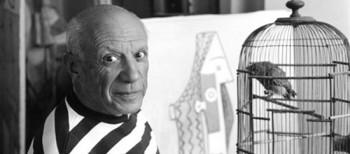 "Gelonch-Viladegut, A.: ""Picasso's quotations"""
