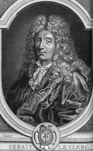 Sébastien Le Clerc