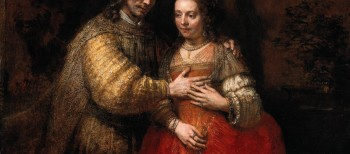 Rembrandt, Michelangelo and the philo-Semitism