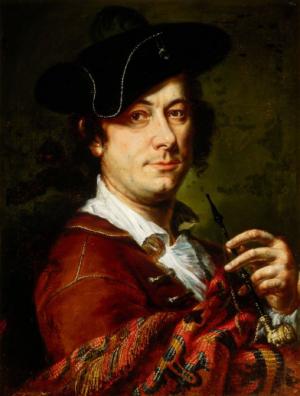 John Gottfried Auerbach