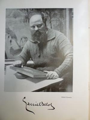 Gabriel Belot
