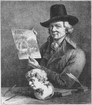 Jean Jacques de Boissieu