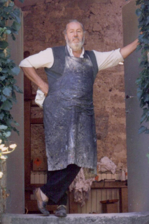 Bernard Buffet