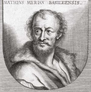 Matthäus Merian