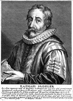 Raphaël Sadeler