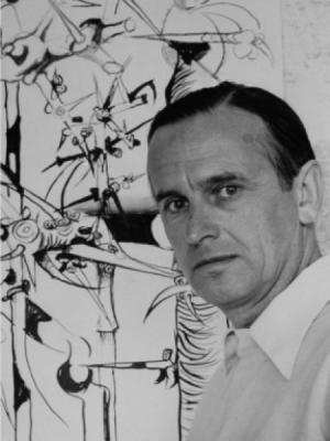 Graham Sutherland