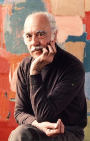 Esteban Vicente