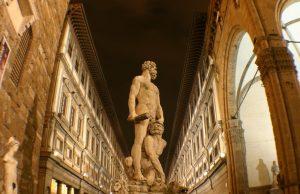 Uffizi: Reform or Break?