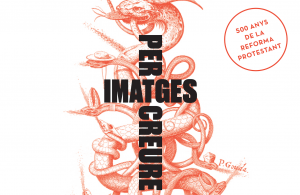 "Book of the exhibition ""Imatges per creure"""