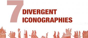 7. Divergents Iconographies