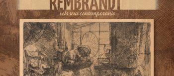 """""""Rembrandt i els seus contemporanis"""""""