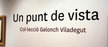 Catalogue exposition « Un point de vue »