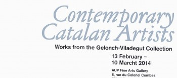 Artistes Catalans Contemporains