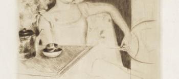 La Société des Peintres-Graveurs Français