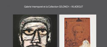 Catalogue exposition «Point de rencontre pour imaginaires voyageurs»